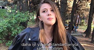 Türk Gençliğini saran iki korku